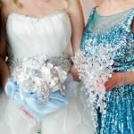 My Pinterest Wedding Bouquets