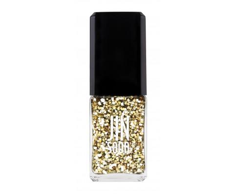JINsoon Bijou Glitter Nail Polish