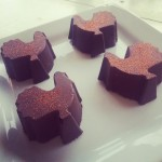 Turkey Shaped Truffles: Elle's Patisserie