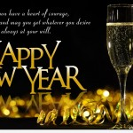 Sparkle Inspiration: Happy New Year