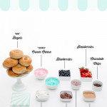 Create Your Own Bagel Bar