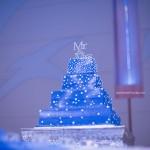 My Pinterest Wedding: The Wedding Cake