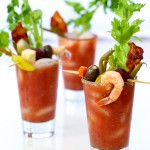 How to Build a Bloody Mary Bar