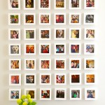 How to Create an Amazing Instagram Picture Wall