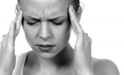Do you suffer from Migraines?