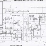 Our Dream Home: We have our House Plans