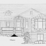 Our Dream Home:  We have our Exterior House Plan